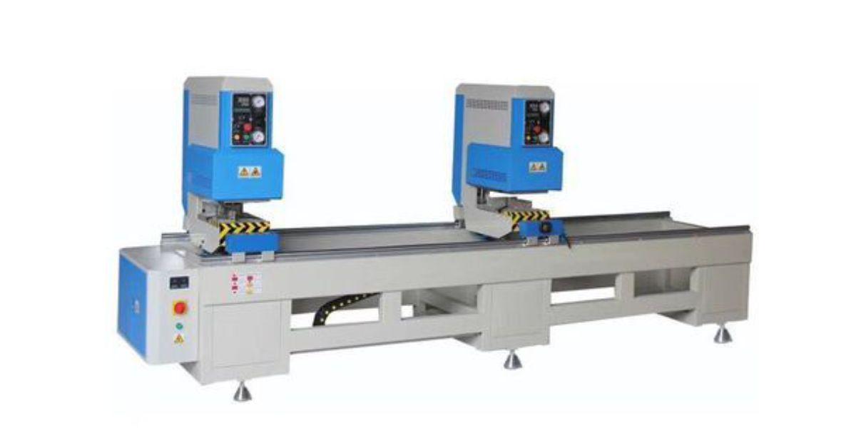 PVC & UPVC Welding - QMekk